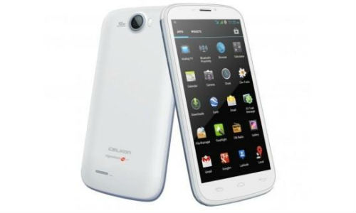 Celkon A119 Signature HD Launched With Jelly Bean OS at Rs 1349