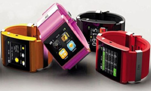 LG Prepping Firefox OS Based Smartwatch And Google Glass Type Device