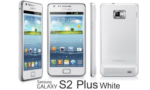 Samsung Galaxy S2 Plus Spotted Online at Rs 22900