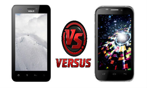 Lava Xolo B700 vs Xolo A700: Which is a Better Mobile Phone to Buy?
