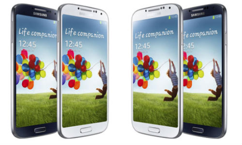 Galaxy S4: 70% of First Batch Units to be Powered By Snapdragon 600