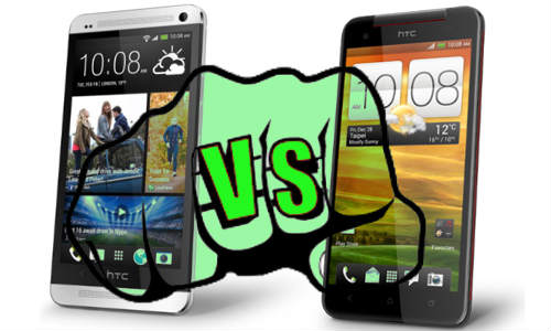 HTC One vs HTC Butterfly: Wait for Ultrapixel Camera Flagship