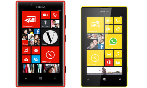 Nokia Lumia 520, Lumia 720 To Be Available in India by Last Week