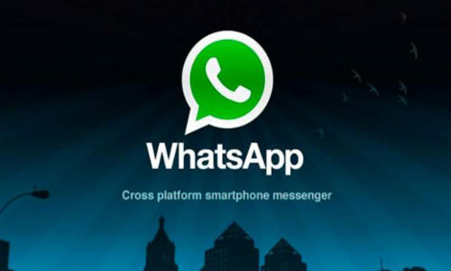 WhatsApp: Rumours OF A Gaming Platform Said To Be False
