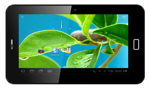 Datawind UbiSlate 7C+ Edge Finally Arrives Online At Rs 5999