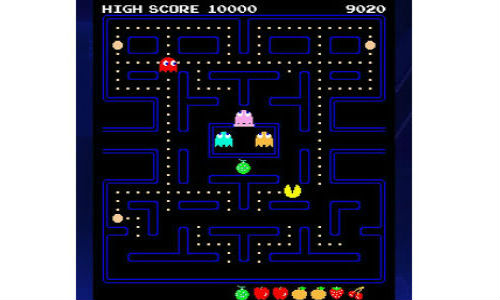 Classic Pac-Man Game Now Available for Free on Android
