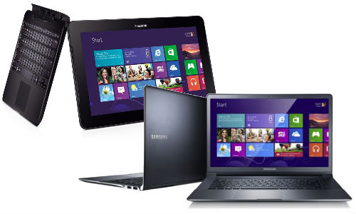 Samsung ATIV Smart PC Pro, Series 9 Ultrabook Now Officialy