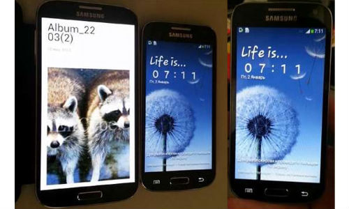 Samsung Galaxy S4 Mini: What We Think We Know So Far [Rumor Roundup]