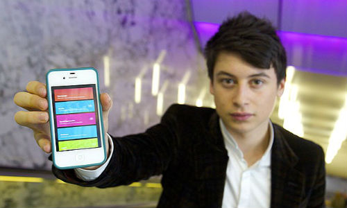 Yahoo Acquires Summly: A Startup Run By 17 Year Old Nic D'Aloisio