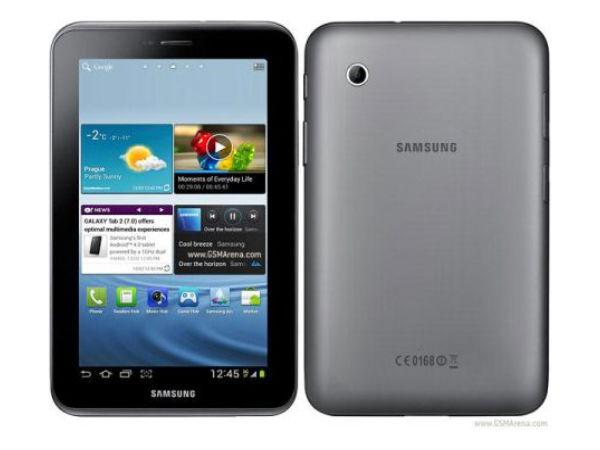 Google Nexus 7 Enters India at Rs 15999: 5 Tablet Vendors ...