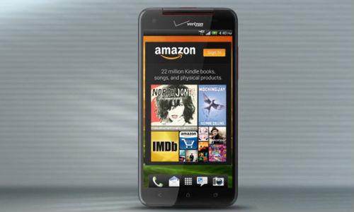 Amazon Kindle Phone: Will it Doom Apple iPhone 5?