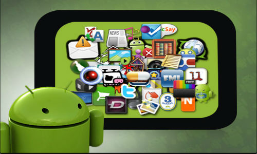 Google Play Lists 116 Featured Android Apps for Tablet Users