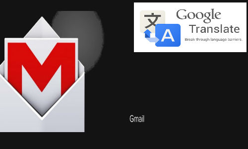 Gmail Offers Support to 6 Indian Languages on Mobile Phones