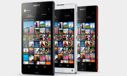 Sony Xperia A, UL And 6.4 inch Togari Phablet Coming Soon