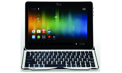 WishTel Ira Capsule: Android 4.1 Tablet Laptop Hybrid Launched