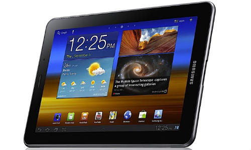 Samsung 8 Inch AMOLED HD Tablet And Nexus 10 Type Device Rumored