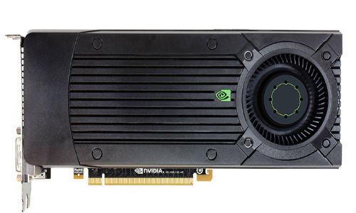 Nvidia GeForce GTX 650 Ti BOOST GPU Released At Rs 11,999 in India