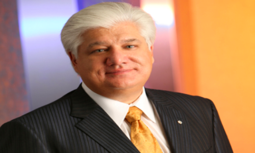 BlackBerry Founder Mike Lazaridis Steps Down After Z10 Reaches 1M