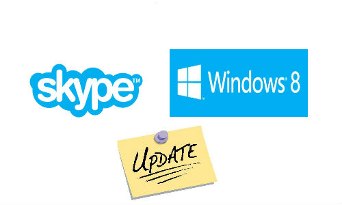 Skype for Windows 8 Update Brings Support to Call Blocking Feature