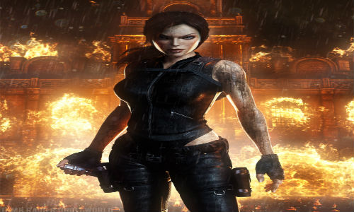 Tomb Raider PC Gets New Update Supporting Improved Graphics