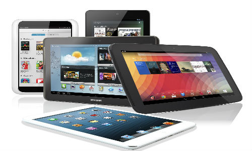 Indian Tablet Market Sales Reaches 3.11 Million