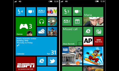 Windows Phone 8, 7.8 Refresh to End By September 2014