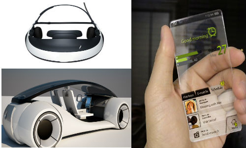 Apple Stepping Into The Future Of Technology With iPhone 6, iCar, iTV