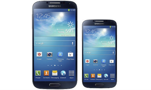 Galaxy S4 Mini: Samsung To Debut S3 Mini Successor This Week