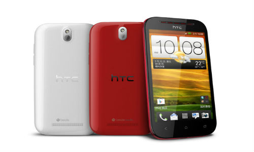 HTC Desire P Spotted Online: Goes Official on Company Website