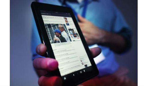 IDC: Tablets to Overhaul Desktop PC Market Sales in 2013