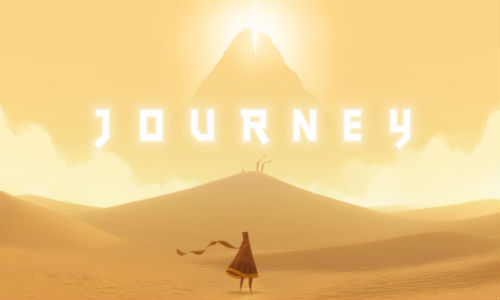 Journey Sweeps Six Awards at the Game Developers Conference