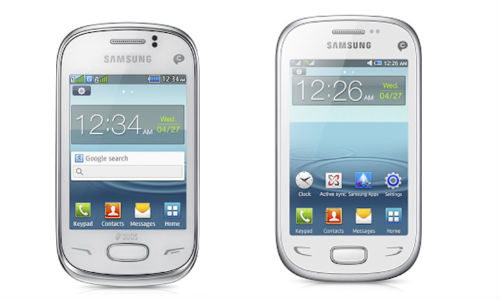 Samsung Rex 70, Rex 90 Available Online at Rs 4385 and Rs 5870