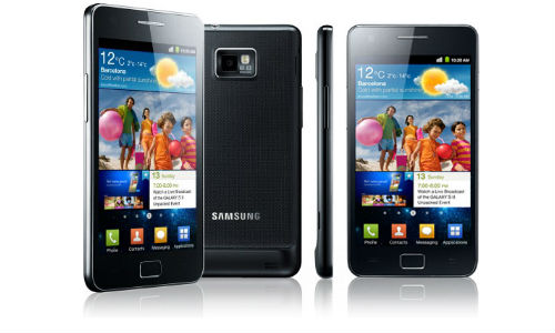 Samsung Galaxy S2 India: Android 4.1.2 Jelly Bean Update Available