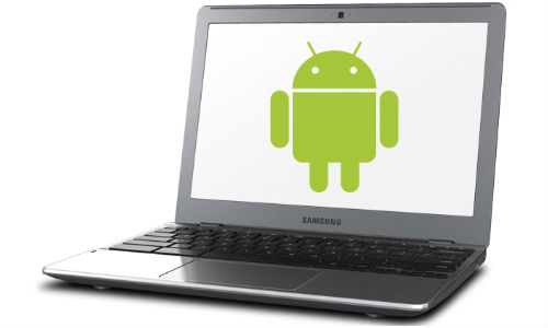 Google To Launch Androidbook in Q3 2013