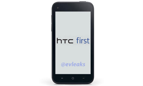HTC First: Everything You Should Know About Facebook Smartphone