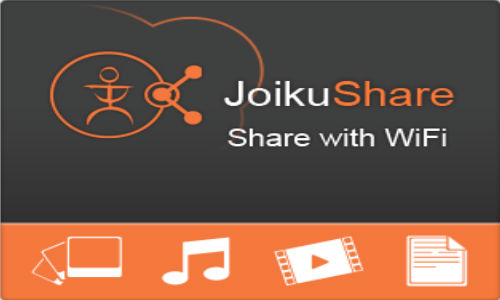 JoikuShare for Android Released: How to Use App?