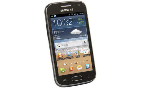 Samsung Galaxy Ace 3 to come in 4 Colors in May or June 2013