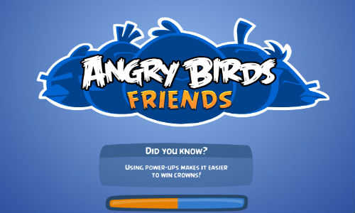 Angry Birds Facebook Friends Slingshots its Way to iOS and Android