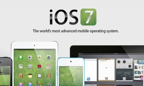 iOS 7 Release Date Delayed: Operating System Getting Major Overhaul