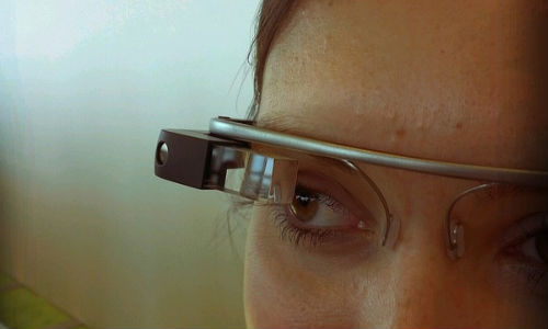 Microsoft Wearable Glass and Four Other Google Glass Competitors