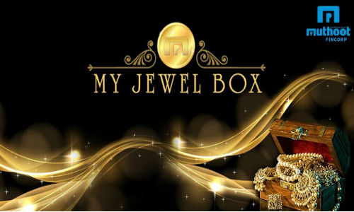 Muthoot Fincorp Launches My Jewel Box Android App