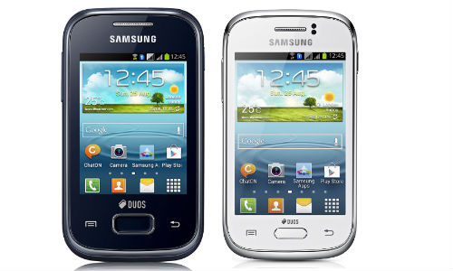 Samsung Galaxy Y Plus, Young: Budget Android Handsets Launched Online