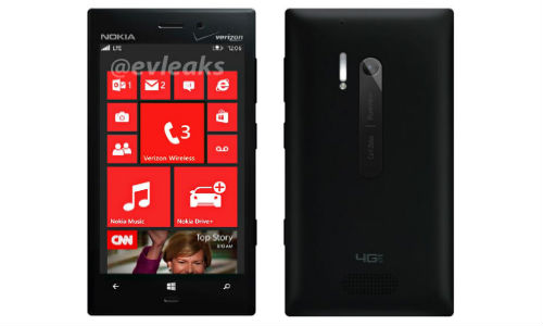 Nokia Lumia 928 Codenamed Catwalk Leaked, To Feature OLED DIsplay