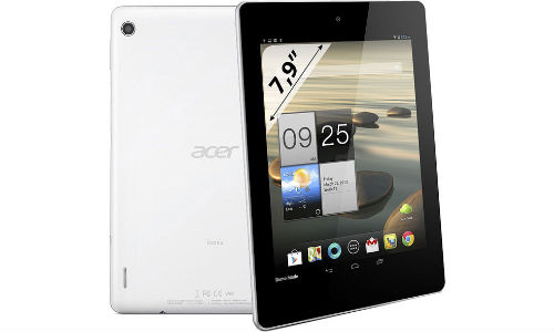 Acer Iconia A1-810 With 7.9 IPS Display, Android 4.2 Coming To Tackle