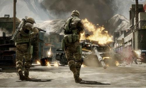Battlefield 4 Release Date Set To October 31
