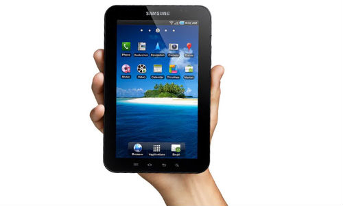Samsung Galaxy Tab 3 8.0 Arriving This Summer To Crush iPad Mini 2