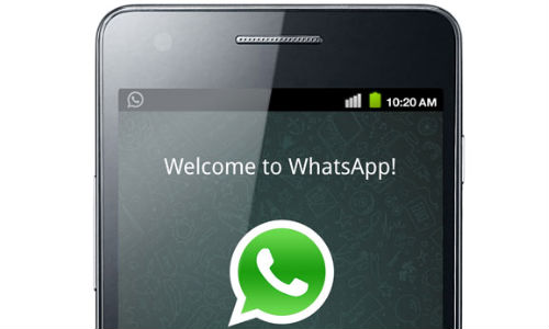 Why Google Wants to Acquire WhatsApp?
