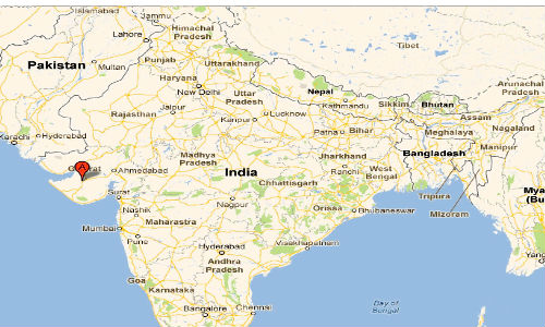 Google Mapathon Issue to Be Raised In Indian Parliament