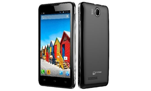 Micromax Canvas Viva A72: Budget Phablet Launched Online at Rs 6999