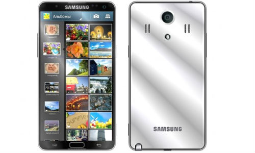 Samsung Note 3 To Get S Orb Feature First